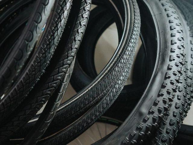 Vier dingen waar je op moet letten bij het kopen van fietsbanden